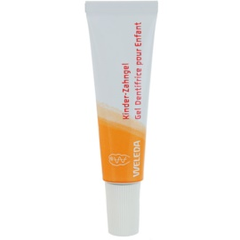 Weleda Dental Care Zahngel für Kinder  10 ml