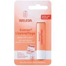 Weleda Everon захисний бальзам для губ SPF 4  4,8 гр