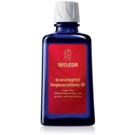 Weleda Pomegranate aceite regenerador  100 ml