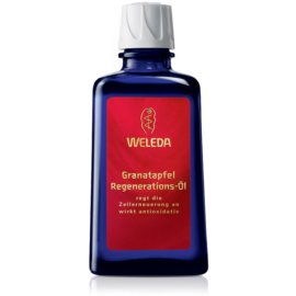 Weleda Granatapfel regenerierendes Öl  100 ml