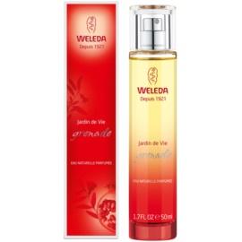 Weleda Jardin de Vie Grenade woda perfumowana dla kobiet 50 ml