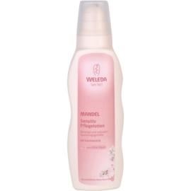 Weleda Almond Body Lotion for Sensitive Skin  200 ml