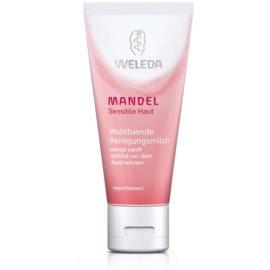 Weleda Mandel Reinigungsmilch  75 ml