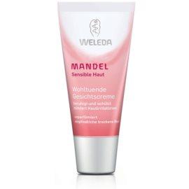 Weleda Almond crema facial  30 ml