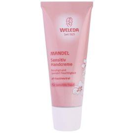 Weleda Almond Hand Cream for Sensitive Skin  50 ml