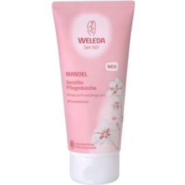 Weleda Almond Body Wash for Sensitive Skin  200 ml