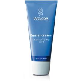 Weleda Men Shaving Cream For Men  75 ml