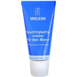 Weleda Men Feuchtigkeitscreme für Herren  30 ml