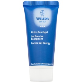 Weleda Men gel za prhanje  20 ml