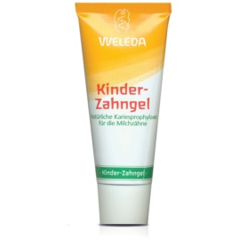 Weleda Dental Care Zahngel für Kinder  50 ml