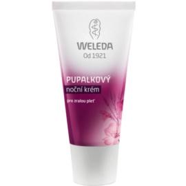 Weleda Nachtkerze Nachtcreme für reife Haut  30 ml