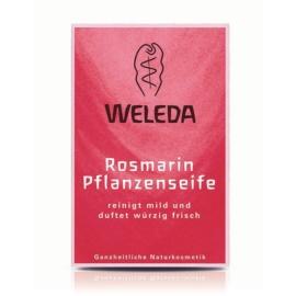 Weleda Rosemary Plant Soap  100 g