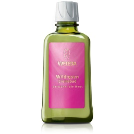 Weleda Rose Harmonising Bath  100 ml