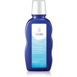 Weleda Cleaning Care Cleansing Tonic 2 In 1  100 ml