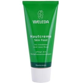 Weleda Skin Food crema nutritiva universal con hierbas  75 ml