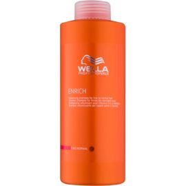 Wella Professionals Enrich šampon za volumen  1000 ml