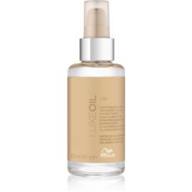 Wella Professionals SP Luxeoil Olie  voor Haarversterking   100 ml