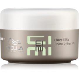 Wella Professionals Eimi Grip Cream die Stylingcrem flexible Festigung  75 ml