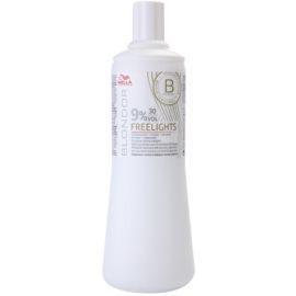 Wella Professionals Blondor emulsión activadora (9% 30 Vol) 1000 ml