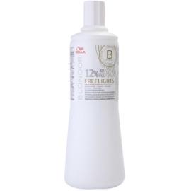Wella Professionals Blondor aktivační emulze (12% 40 Vol) 1000 ml