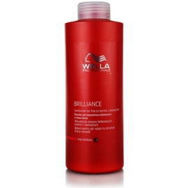 Wella Professionals Invigo Nutri - Enrich balzam za tanke, barvane lase  1000 ml