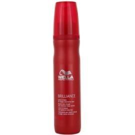 Wella Professionals Brilliance balzám pro barvené vlasy  150 ml