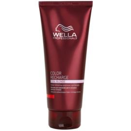 Wella Professionals Color Recharge kondicionér pro oživení barvy odstín Cool Blonde 200 ml