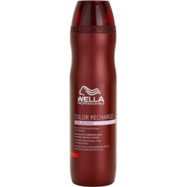 Wella Professionals Color Recharge sampon violet pentru nuante inchise de blond  250 ml