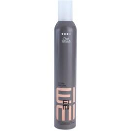 Wella Professionals Eimi Extra Volume fixáló hab extra mennyiségéert  500 ml