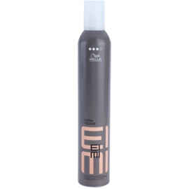Wella Professionals Eimi Extra Volume pěnové tužidlo pro extra objem  500 ml