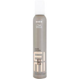 Wella Professionals Eimi Shape Control pěnové tužidlo pro fixaci a tvar  300 ml