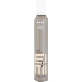 Wella Professionals Eimi Shape Control пінка для волосся для фіксації та надання форми  300 мл