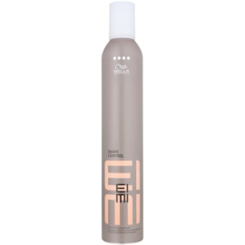 Wella Professionals Eimi Shape Control пінка для волосся для фіксації та надання форми  500 мл