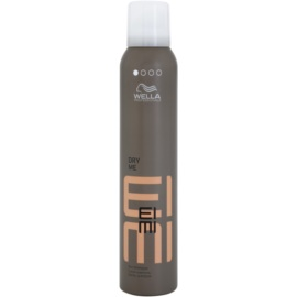 Wella Professionals Eimi Dry Me száraz sampon spray -ben  180 ml