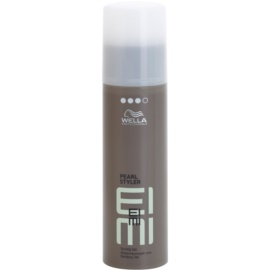 Wella Professionals Eimi Pearl Styler gel de brillo nacarado para dar definición al cabello  100 ml