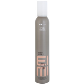 Wella Professionals Eimi Boost Bounce Schaumfestiger für welliges Haar  300 ml