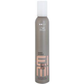 Wella Professionals Eimi Boost Bounce espuma modeladora para cabelo ondulado  300 ml