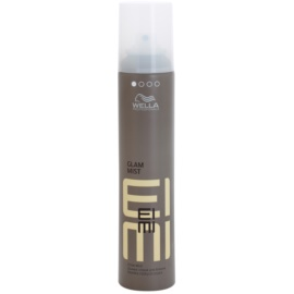 Wella Professionals Eimi Glam Mist sprej na vlasy pro lesk  200 ml