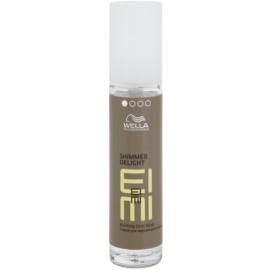 Wella Professionals Eimi Shimmer Delight Glanzspray leichte Fixierung  40 ml