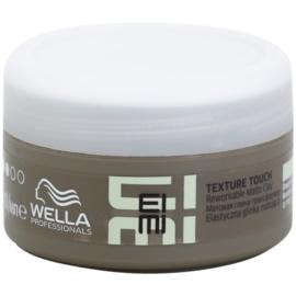Wella Professionals Eimi Texture Touch Hairstyling-Lehm mit Matt-Effekt  75 ml