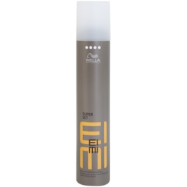 Wella Professionals Eimi Super Set laca de cabelo fixação extra forte  300 ml
