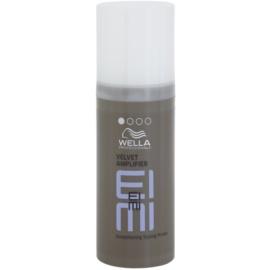 Wella Professionals Eimi Velvet Amplifier cuidado styling  para alisamento de cabelo   50 ml