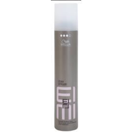 Wella Professionals Eimi Stay Styled Fixatie Spray  voor het Haar   300 ml