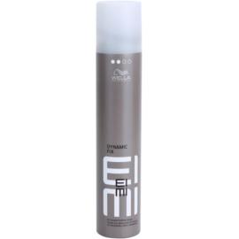 Wella Professionals Eimi Dynamic Fix lakier do włosów elastycznie utrwalające  300 ml