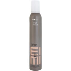 Wella Professionals Eimi Natural Volume pěnové tužidlo pro objem  300 ml