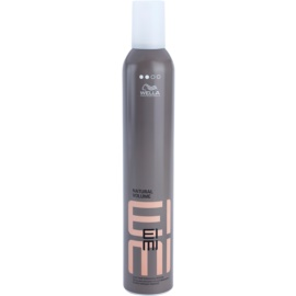 Wella Professionals Eimi Natural Volume pěnové tužidlo pro objem  500 ml