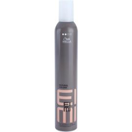 Wella Professionals Eimi Natural Volume пінка для волосся для обьему  500 мл