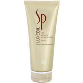 Wella Professionals SP Luxeoil Keratin Restore Conditioner For Damaged Hair  200 ml