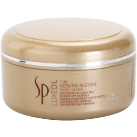 Wella Professionals SP Luxeoil Keratin Restore Mask   150 ml