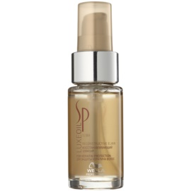 Wella Professionals SP Luxeoil Oil For Hair Strengthening  30 ml